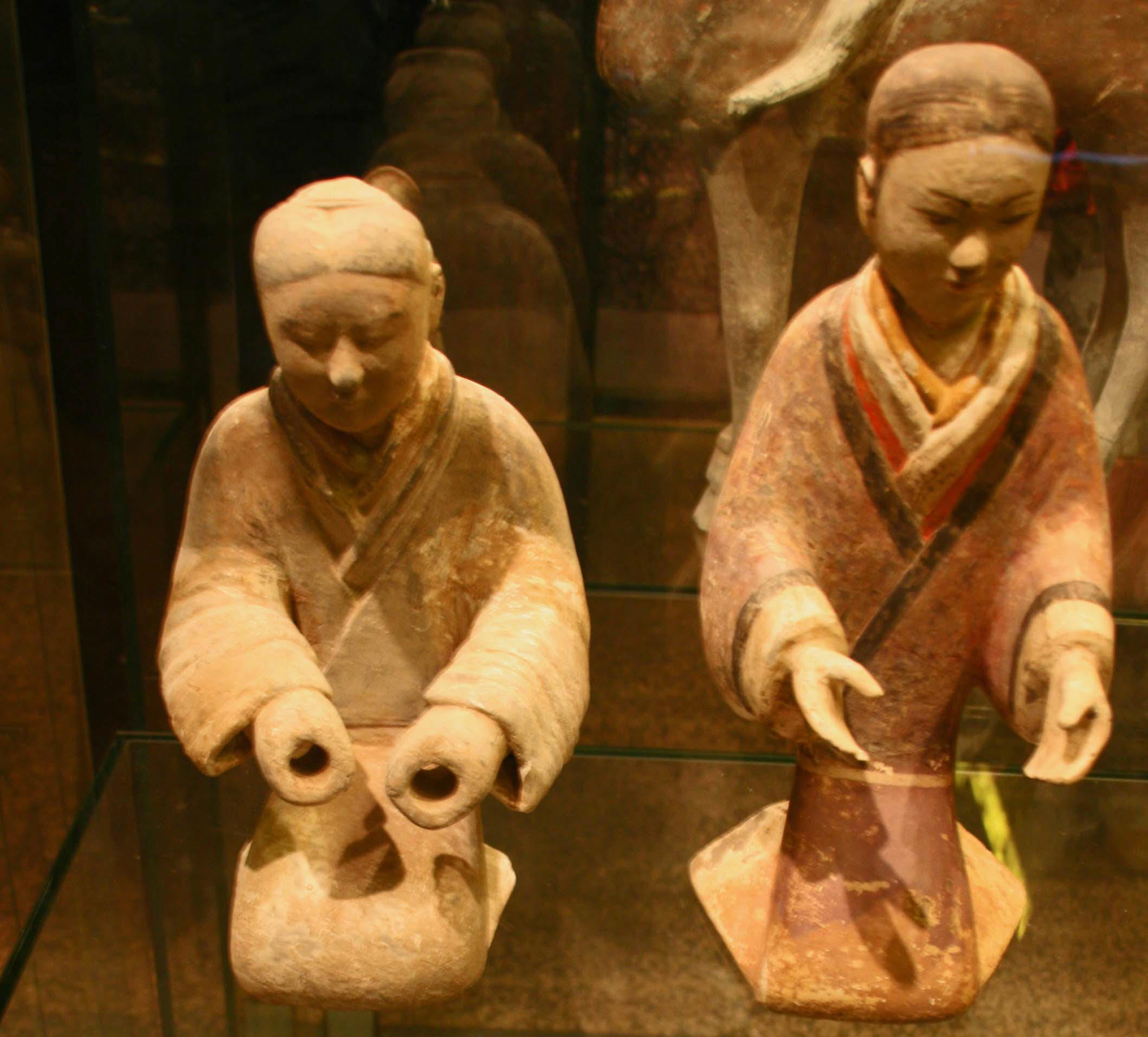 drie keizers china