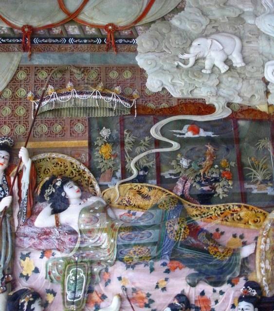 Religie een tijd vol religieuze veranderingen die de weg opende voor het boeddhisme fandeluxe Images